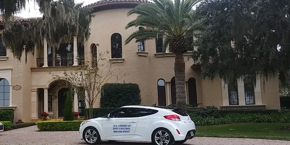 Orlando Pest Control, what a beautiful day!