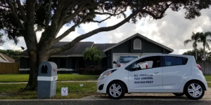 Orlando Pest Control